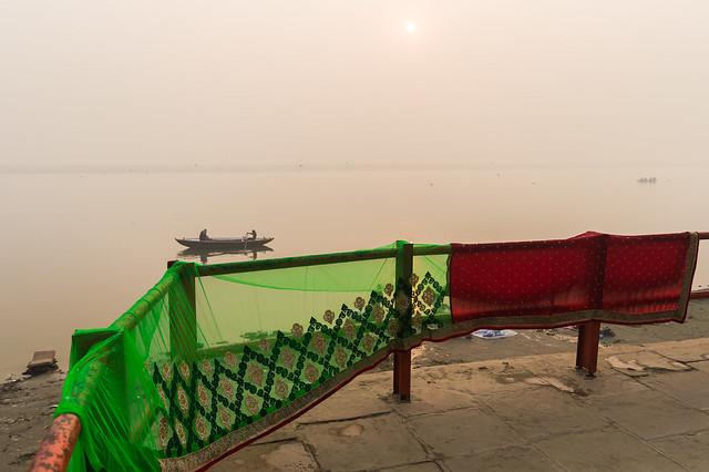 Varanasi   2015.
