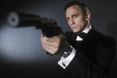 Daniel Craig confirms his return for one final James Bond movie