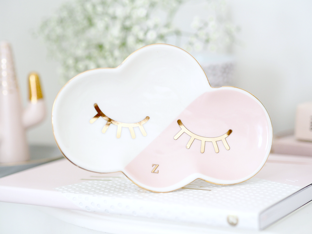 cute cloud trinket dish zoella