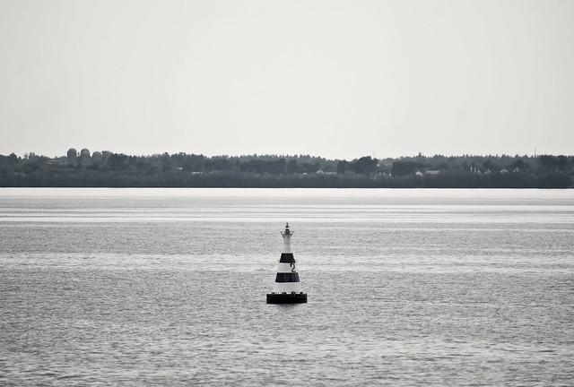 Navigation. Two