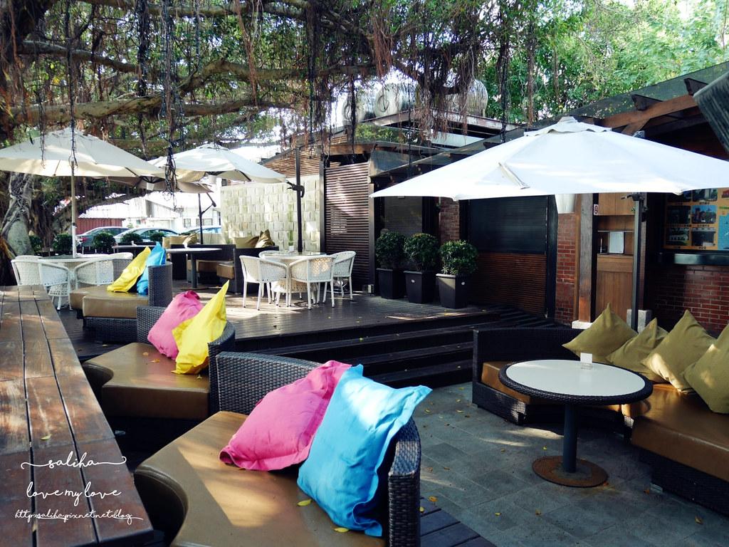 淡水老街景觀餐廳推薦榕堤水灣餐廳 (36)