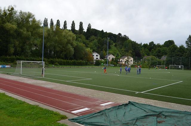 SV Niederbachem 2:1 FC Flerzheim