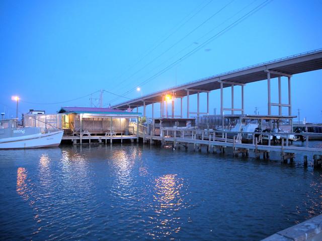 Fishing Pier 02-20170817
