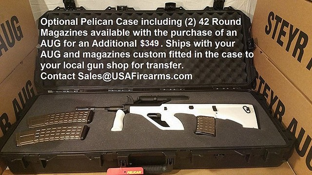 AUG PELICAN CASE4