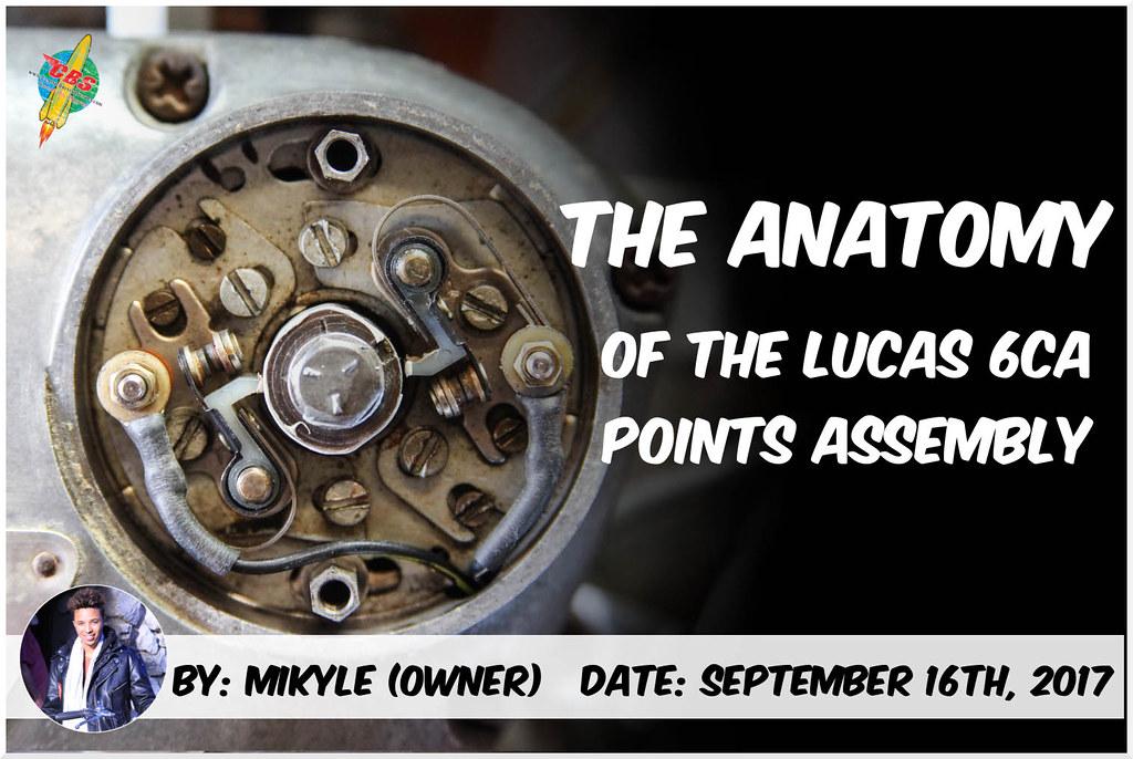 Lucas 6CA Anatomy - New Blog - BritBike Forum