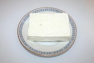 04 - Zutat Schafskäse / Ingredient feta