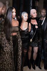 Kardashian barber party !