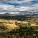 29. Mai 2017 - 11:50 - Seen from Ronda. Spain.