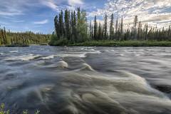 Gulkana Wild and Scenic River, Alaska