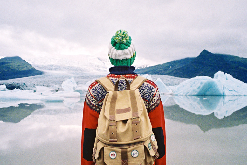 Iceland Adventures !