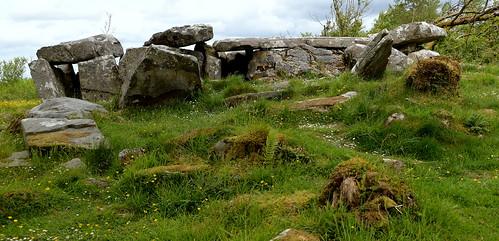 Giant's Grave Wedge Tomb