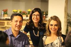 17.08.2017 Jantar regional em Belo Horizonte