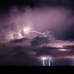 12. August 2017 - 8:39 - Lightning-Lamesa, Tx.
