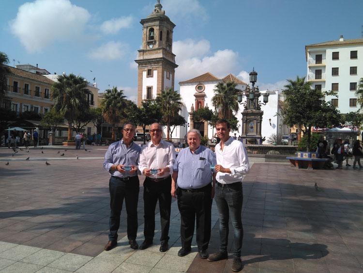 PSOE apoya a ICOM UDEA1
