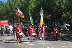 2017 Celebrate Woodinville Parade