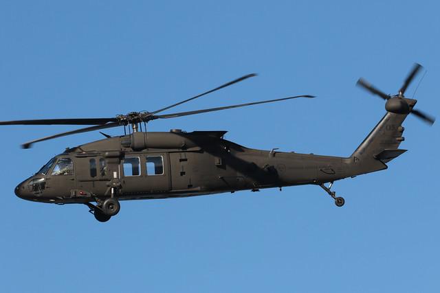 Swedish Armed Forces Sikorsky UH-60 Black_Hawk (HKP 16) 161230 BMA 170821