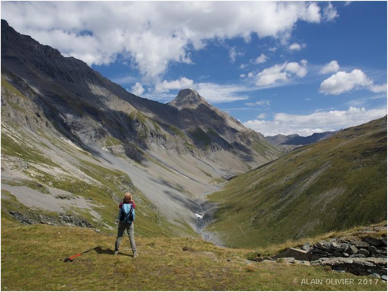 Randonnée au Col de la Vanoise 36727506656_1fdb1b5232_o