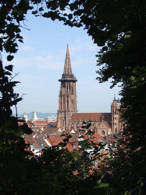 Münster, Fujifilm FinePix S9600