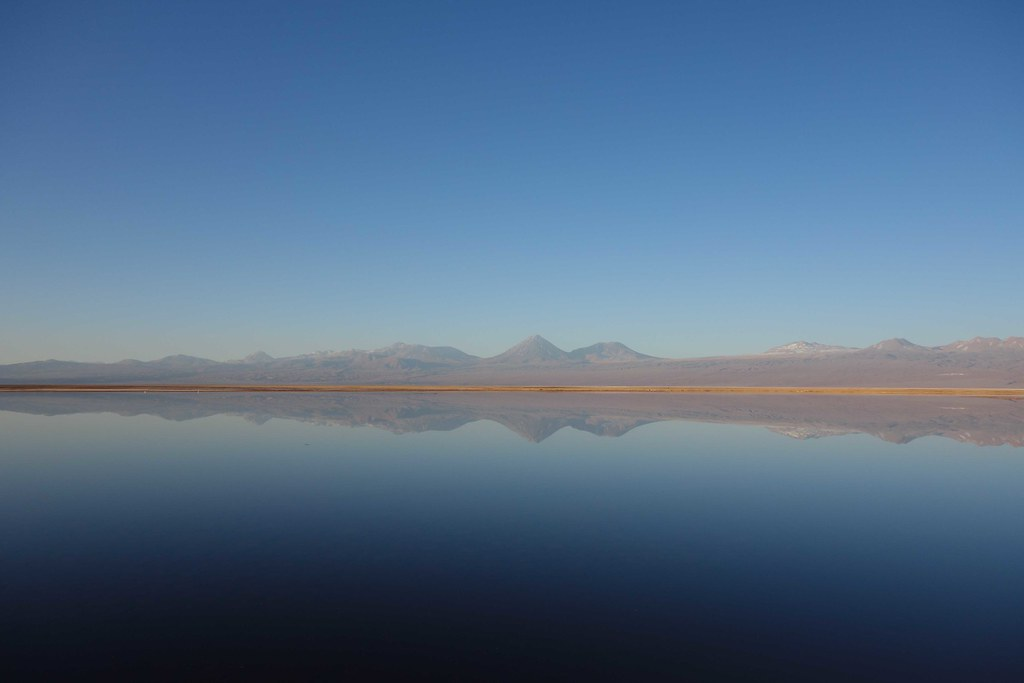 San Pedro Atacama - Laguna Tebequinche 2