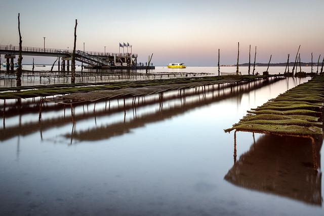 The yellow boat #explore