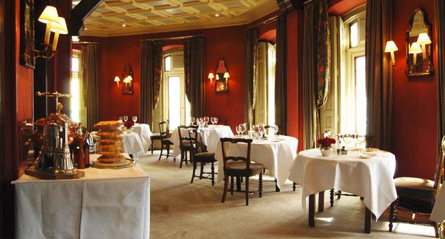 horcher los mejores restaurante madrid foodie luxury lifestyle5