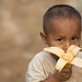 Boy from the community by CIFOR
