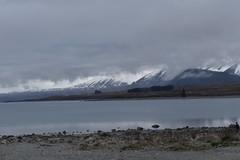 Tekapo and Mount Cook
