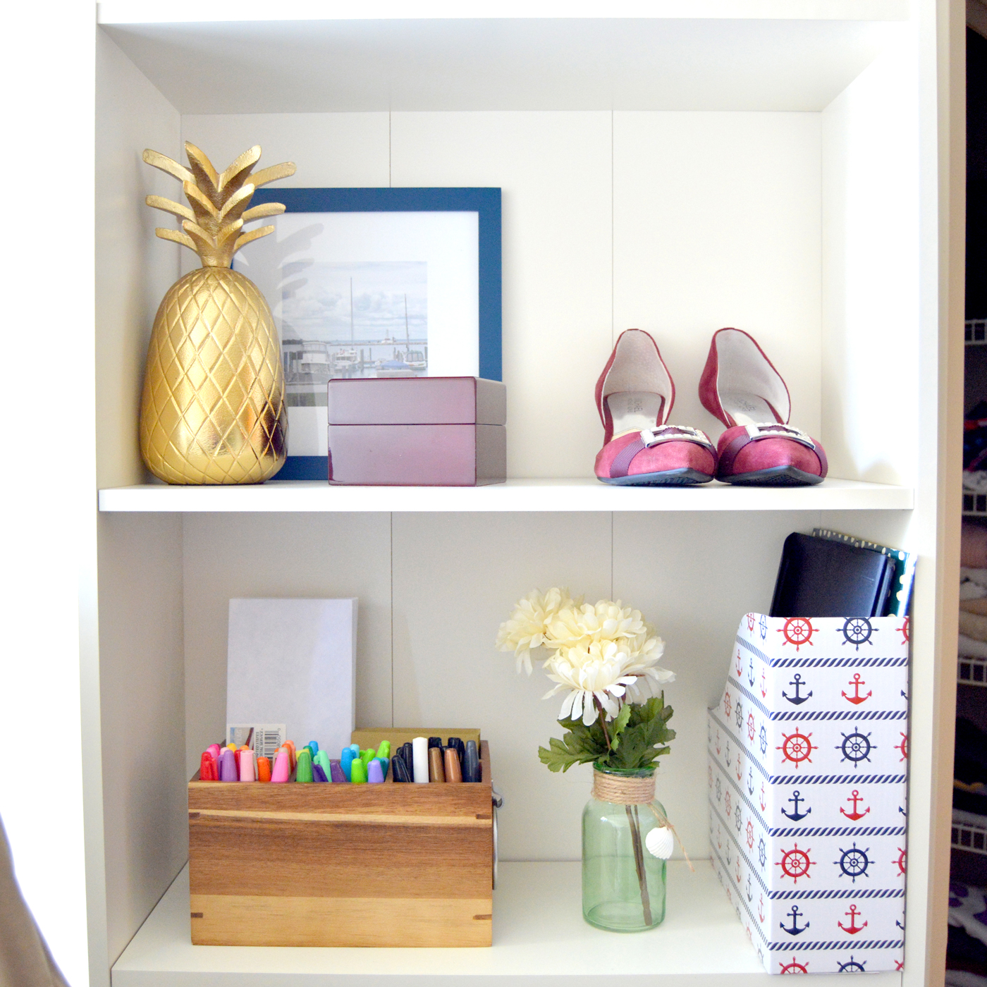 I Moved! Here's How I Decorated a New Home