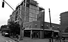 McDonald's in Coney