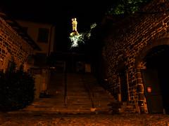 Rue du Cloître - Le Puy de Velay