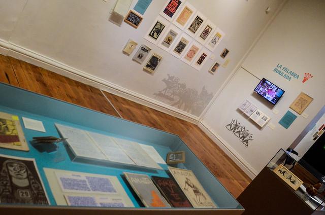 """Exposición: Un espíritu en movimiento. Redes culturales de la revista """"Amauta"""""""