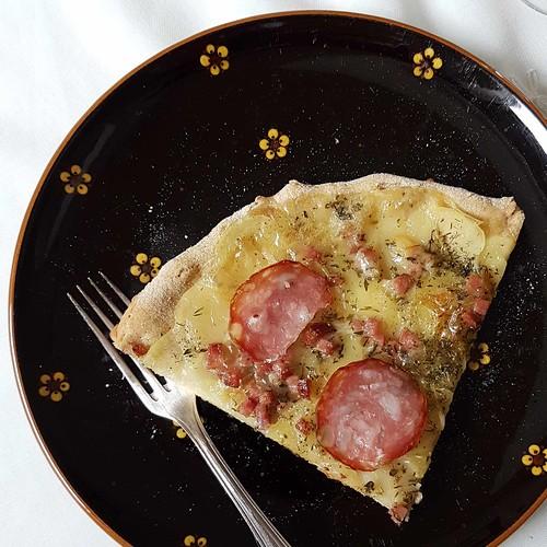 Pizza Franc-Comtoise 20170901_123325