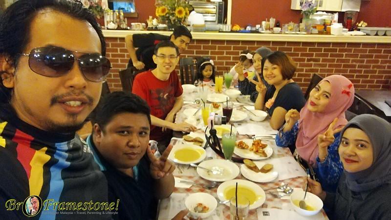 IL Familia Italian Restaurant