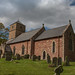 aston ingham church