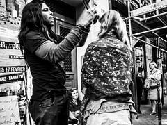 Street - Street Hairdresser
