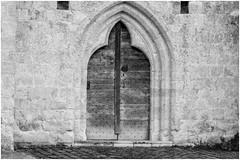 St Clair de Gouts B&W_4871 - Photo of Saint-Michel-de-Castelnau