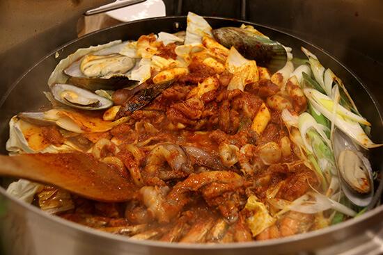 Yoogane Restaurant