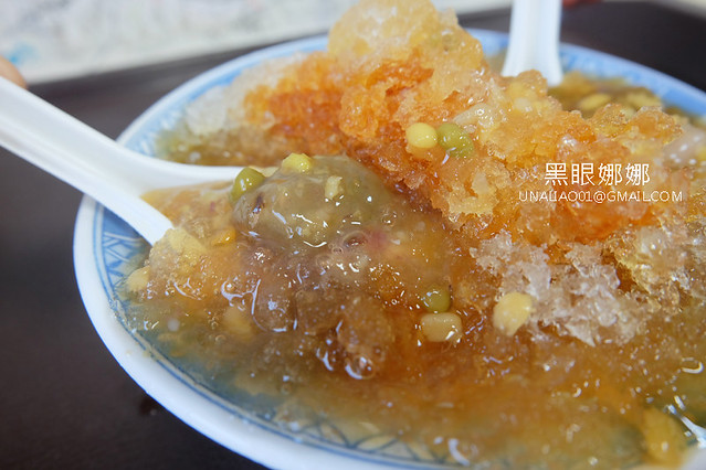 台南美食金華61綠豆蒜