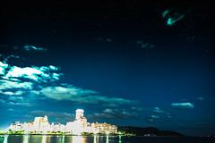 炫 Nightscape Lights - seaside Momochi