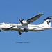 F-WWET ATR72 IRAN AIR