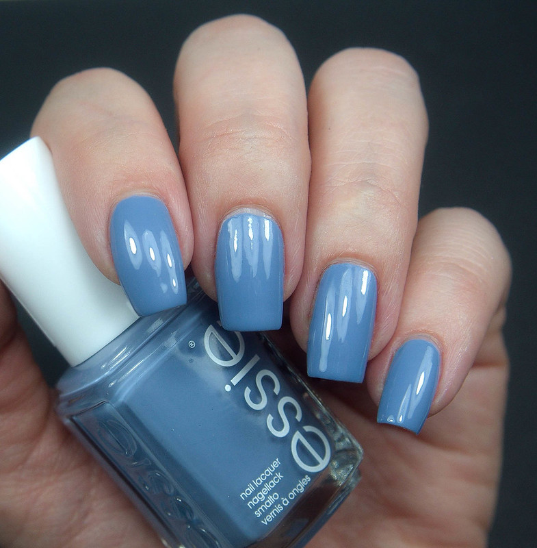 Essie As if!