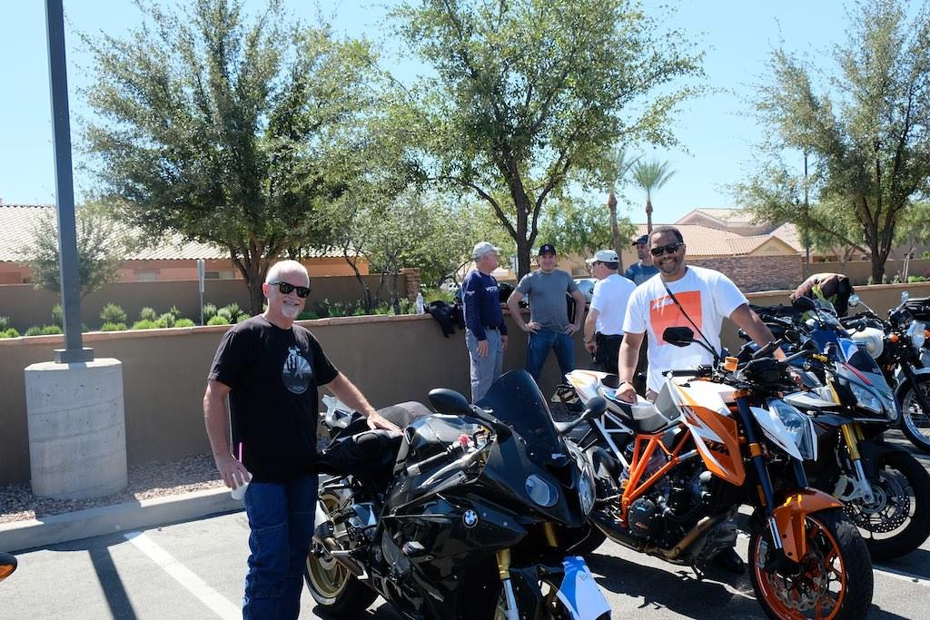 2017-09-16 AZRATPack Family BBQ (Bikes, Blues & BBQ)