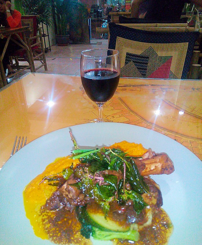 Excellent Food Pattaya Restaurants