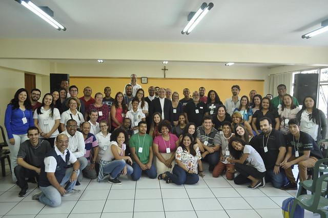 17 09 2017 Sétimo Muticom Diocese de Petrópolis