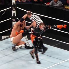 WWE 500