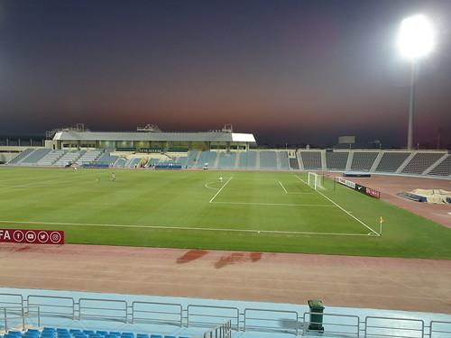 Al Shahaniya 4-0 Al Shamal