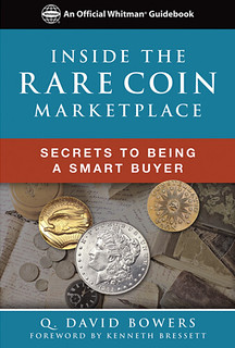 Inside the Rare Coin Marketplace cover
