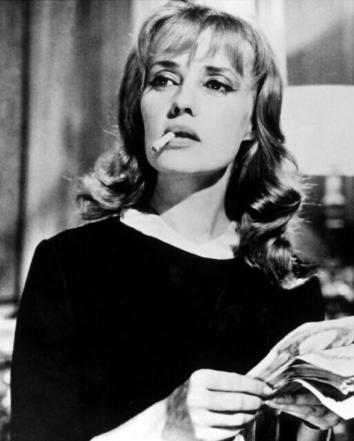 Jeanne Moreau - Photo 2
