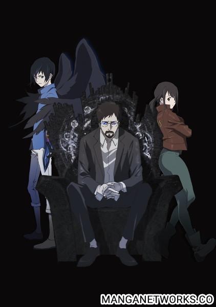 35532576433 44b463f730 o Netflix hé lộ thêm thông tin về dự án anime B: The Beginning Anime