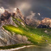 After the storm by JKboy Jatenipat :: Travel Photographer